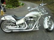 Big Dog BULLDOG Great Bike Year 2004