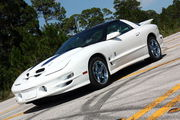 1999 Pontiac Firebird 30th Anniversary